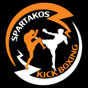 KICK BOXING - LOGO